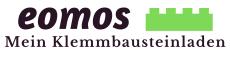 eomos Mein Klemmbausteinladen-Logo